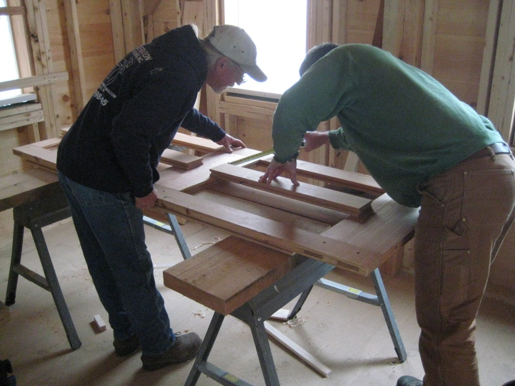 farm house restoration