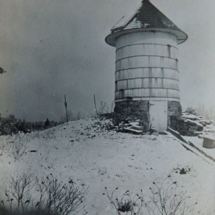 1900 watertower